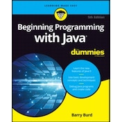 Beginning Programming with Java For Dummies by Barry A. Burd (Paperback, 2017)