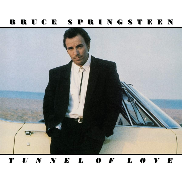 Bruce Springsteen - Tunnel Of Love Vinyl