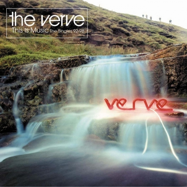 Verve This Is Music - Singles 92-98