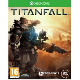 Titanfall Game Xbox One