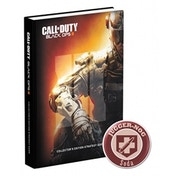 Call of Duty: Black Ops III Official Strategy Guide Hardcover