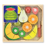 Melissa & Doug Cutting Fruit Set (14021)