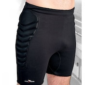 Precision Neoprene Padded Goal-Keeping Shorts - Medium
