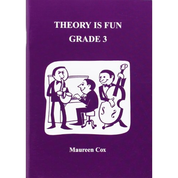 THEORY IS FUN, GRADE 3 Beliefs and Practices 2016