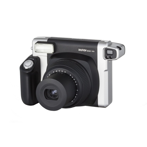 Image of Fujifilm Instax 300 Wide Instant Camera Bundle with 10 Shots