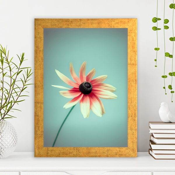 AC346430353 Multicolor Decorative Framed MDF Painting