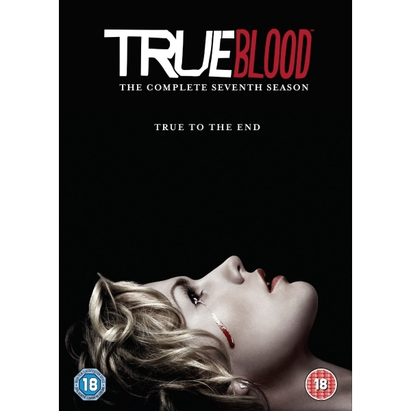 True Blood Season 7 DVD