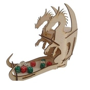 e-Raptor Dice Tower Dragon