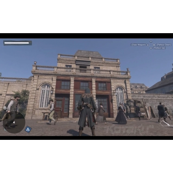 Assassin's Creed Unity PC Game - Image 3