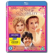 Sense and Sensibility Blu-ray + UV Copy