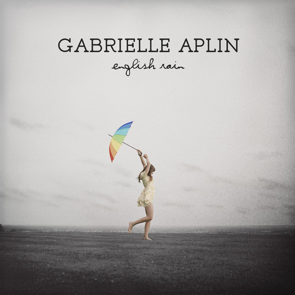 Gabrielle Aplin - English Rain CD