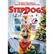 Step Dogs DVD