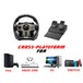 Subsonic V900 Pro Racing Wheel with Pedals (Multi Format) - Image 5