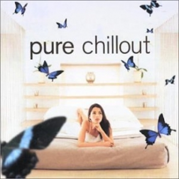 Pure Chillout Various Artists CD