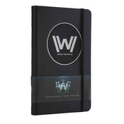 Westworld Hardcover Ruled Journal
