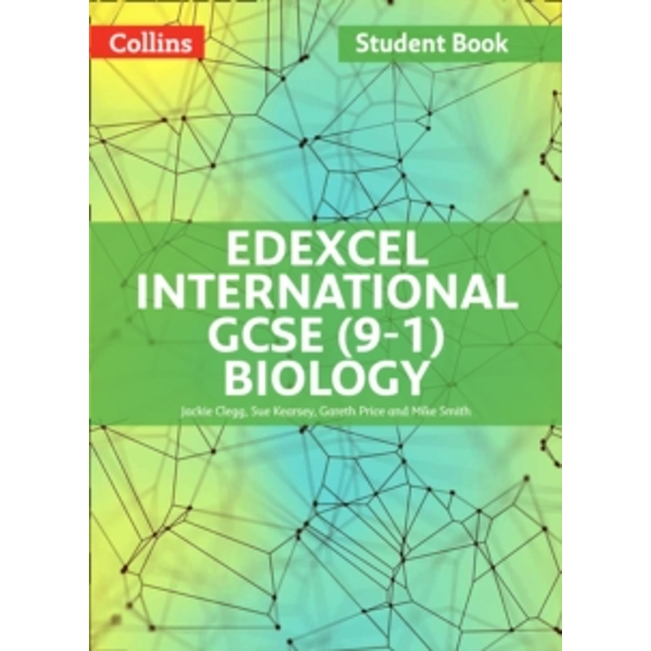Edexcel International GCSE (9-1) Biology Student Book