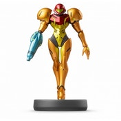 Samus Amiibo (Super Smash Bros) for Nintendo Wii U & 3DS