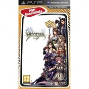 Dissidia 012 Duodecim Final Fantasy Game (Essentials) PSP