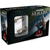 Hammerhead Corvette (Star Wars Armada) Expansion Pack Board Game