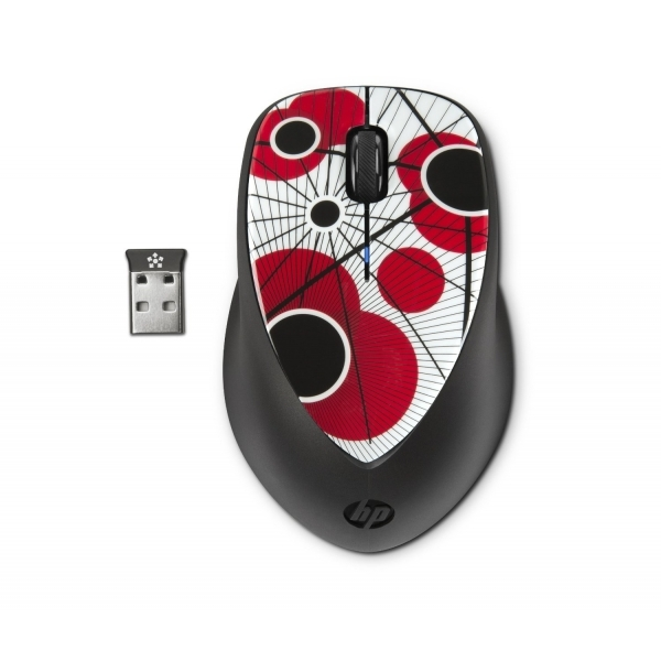 eb99aa5bd17 Hey! Stay with us... HP X4000 Wireless Mouse with Laser Sensor ...