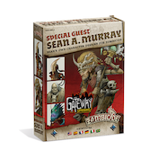 Zombicide Green Horde - Special Guest: Sean A. Murray