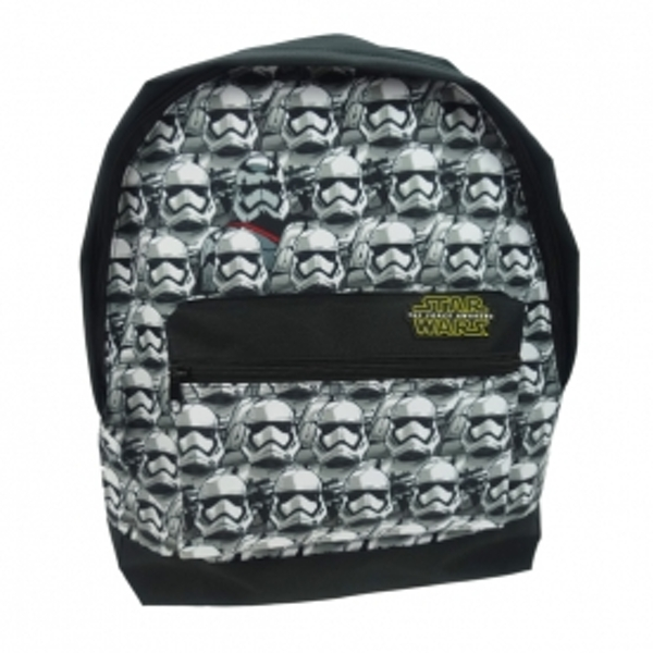 Star Wars: The Force Awakens - Crush The Resistance Roxy Backpack