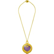 Polly Pocket Tiny Power! Magical Light Up Signature Locket