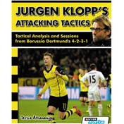 SoccerTutor Jurgen Klopp's Attacking Tactics Book