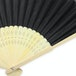 Japanese Bamboo Folding Fans - Pack of 10 | Pukkr - Image 3