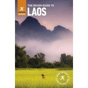 The Rough Guide to Laos by Rough Guides (Paperback, 2017)
