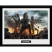 The Walking Dead Fire Collector Print - Image 2