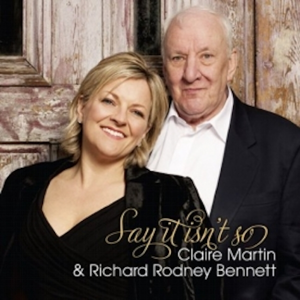 Claire Martin & Richard Rod - Say It Isnt So CD