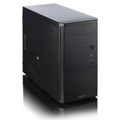 Fractal Design Core 1100 Series Micro ATX Case Black/Pearl