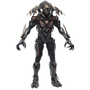 Halo 4 Series 2 Deluxe Action Figures: Didact