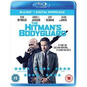 The Hitman's Bodyguard Blu-Ray   Digital Download