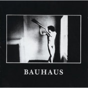 Bauhaus - In The Flat Field CD