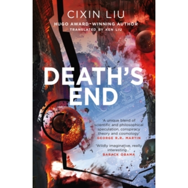 Death's End : 3