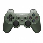 Official Sony DualShock 3 Controller Jungle Green PS3