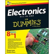 Electronics All-In-One for Dummies, UK Edition by Doug Lowe, Dickon Ross (Paperback, 2013)