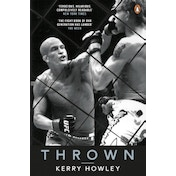 Thrown by Kerry Howley (Paperback, 2016)