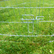 Large Outdoor Pet Playpen, 8 Panel Enclosure with Net Pet World - Image 7