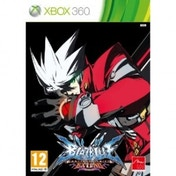 BlazBlue Continuum Shift EXTEND Game Xbox 360