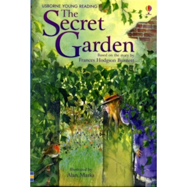 The Secret Garden by Lesley Sims (Hardback, 2007)