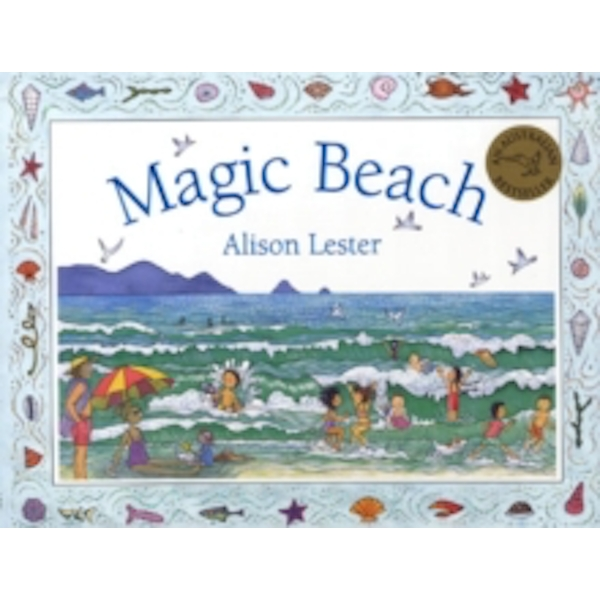 Magic Beach