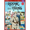 Ripping Yarns The Complete Series DVD