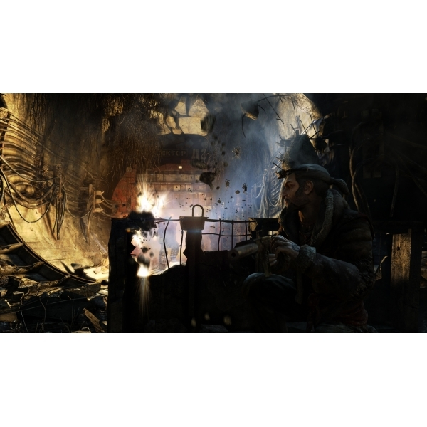 Metro Last Light Limited Edition Game Xbox 360 - Image 6