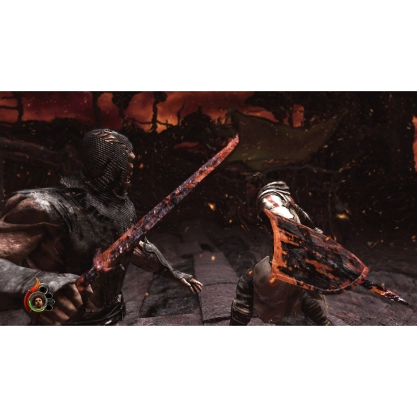 The Cursed Crusade Game Xbox 360 - Image 3
