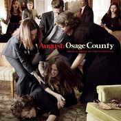 August Osage County Original Motion Picture Soundtrack CD