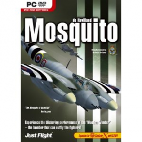 Mosquito Expansion Pack Game PC