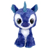 Lumo Stars Classic - Unicorn Velvet Plush Toy